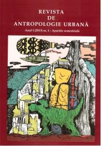 revista de antropologie urbana